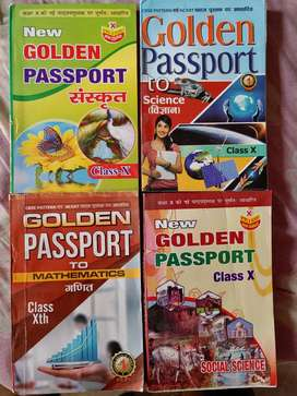 Bseb 10th passport