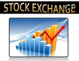 Delta Trading in Stock market