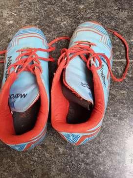 Mayor shoes