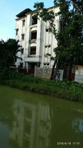 Building at Silchar for sale