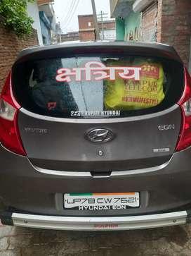 Hyundai EON 2012 CNG & Hybrids Good Condition