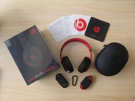 Headphone Bluetooth Beats Studio 3 Wireless - Decade Collection