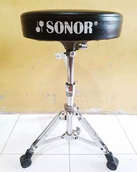 Sonor 200 Series Bangku Drum