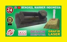 Asli Makam Kuburan Batu Nisan Murah Berkualitas Model Minimalis Marmer