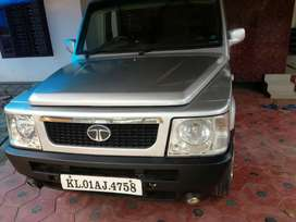 Tata Sumo Victa 2005 Diesel Well Maintained