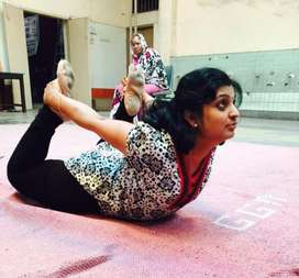 Meditation, Yoga Class