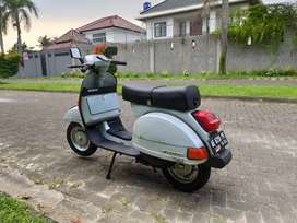 Vespa PS Strada 1988 Original
