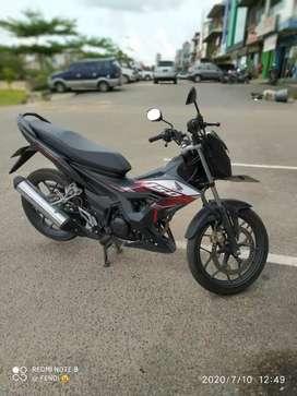 Honda sonic 2019 akhir, pajak panjang sampai 2021 desember