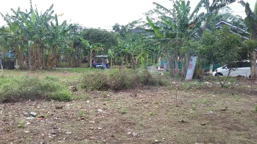Murah!! Disewakan Tanah Luas di Sentra Batik Sokaraja, Bisa nego