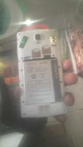 1107 oppo very good condition  urgent sale