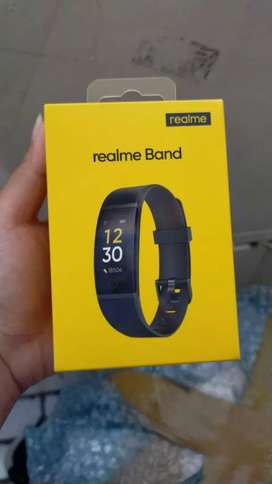 Realme band lebihdari mi band 4 garansi resmi smartwatch smartband