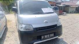 Daihatsu Grandmax Pickup 2016