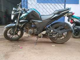 Yamaha FZS bike for sale only at rs 45000/- in keonjhar town.