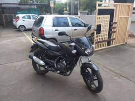 Only 3500 km driven, in very good condition
