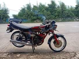 Yamaha RX-King 1994