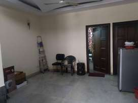 Single room for one girl in 3BHK. Corner house. Very peaceful.
