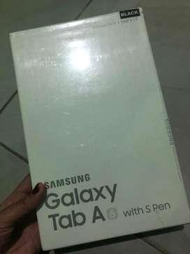 Samsung galaxy tab A 2016 with pen