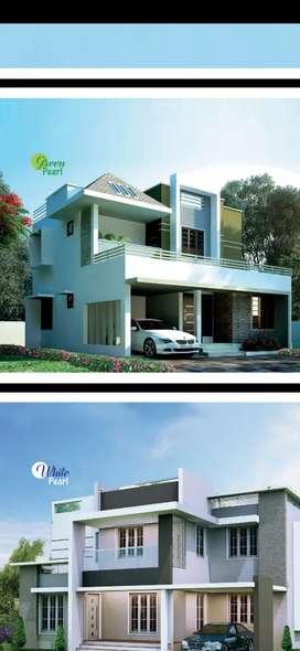 Gated Community villas & Apartments