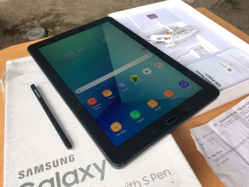 Samsung Tab A with S Pen 10.1 inc 0