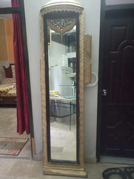chinioty Mirror full size 10/10 condition