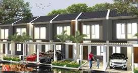 Cluster Barata Residence Hunian Modern Dekat Bandara Soekarno Hatta