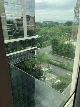 Dijual Fully Furnished Apartment Mataram City tipe studio