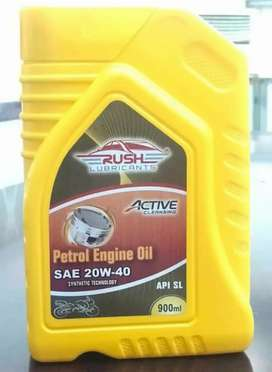 Looking for Engine Oil Distributors