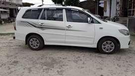 New Toyota Innova 2013 model