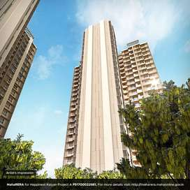 1&2 BHK at Happinest Kalyan . Register Online Now! Get assured benefit
