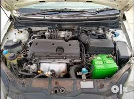 Hyundai Verna 2011 CNG & Hybrids Well Maintained