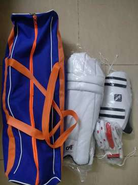 ArmE Cricket starter kit, discount to be applied