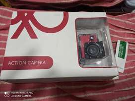 United Colors of Benetton Action Camera