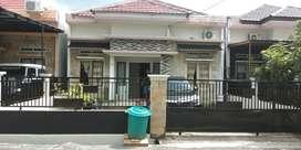 Disewakan rumah keren di Pekanbaru
