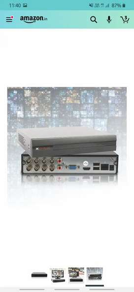 Cp plus cctv dvr for sell