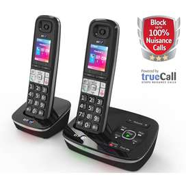 Cordless Phone Twin with intercom Imported (Used)