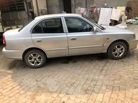 Hyundai Accent 2004 Diesel Well Maintained