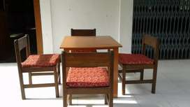 Furniture for Dhaba & Restaurant