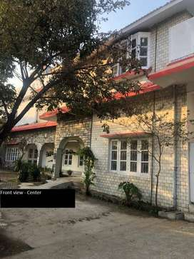 Commercial / residential building for rent - Next to tali mori chowk.