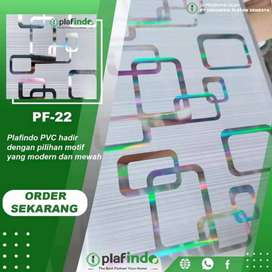 Plafon PVC Bandung