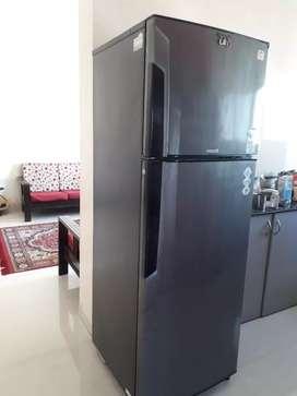 Godrej fridge, frost free, 267litres
