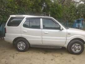 Tata Safari 2013 Diesel 89000 Km Driven