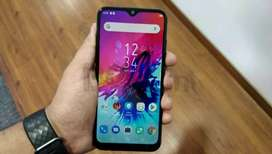 Infinix Smart 3 plus 10 moth warranty