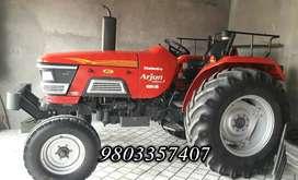 Arjun 605 di