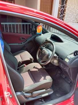 Toyota Yaris TRD Spotivo