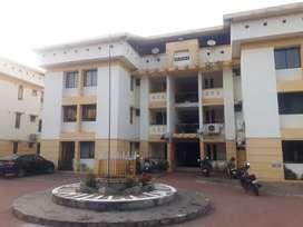 2 bhk fully furnishd flat near silver hills school. Paropadi