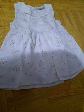 Pl dress anak impor