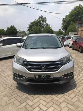 Honda CRV 2,4 AT Prestige 2013