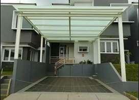 Canopy outdoor steel sc#252