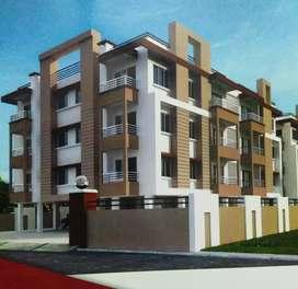 3 BHK Deluxe flat Near Hotel Radisson Blu, Jalukbari