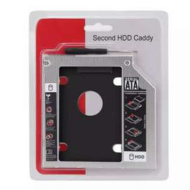 HDD Caddy 9,5 mm